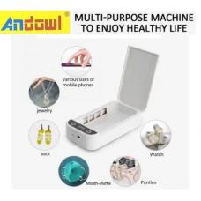 Κουτί αποστείρωσης υπεριώδους ακτινοβολίας Andowl Q-L015
