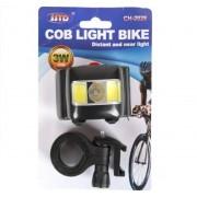 Φως ποδηλάτου LED 3W CH-2028