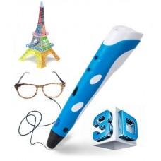 3D στυλό για τρισδιάστατη σχεδίαση
