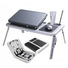 Αναδιπλούμενο τραπεζάκι laptop-βάση ψύξης 0365