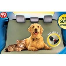 Προστατευτικό Κάλυμμα Καθισμάτων Αυτοκινήτου, Pet Zoom Loungee