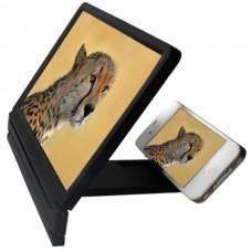 Mobile magnifier stand για να μεγεθύνετε την οθόνη του κινητού σας 3 φορές