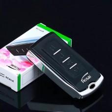 Μίνι ψηφιακή ζυγαριά τσέπης κλειδί αυτοκινήτου 0.01-100g ATP 136
