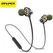 Ασύρματα αθλητικά ακουστικά Bluetooth AWEI X650BL