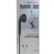 Στερεοφωνικά ακουστικά handsfree Andowl QY-9025