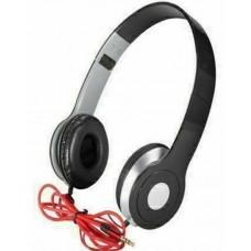 Ενσύρματα πτυσσόμενα ακουστικά κεφαλής D26 Qiaoyang