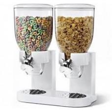 Διπλός Διανομέας δημητριακών - Cereal dispenser
