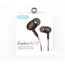 Ακουστικά κινητού in ear EZRA Ep08