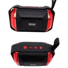 Επαναφορτιζόμενο ασύρματο ηχείο Bluetooth Q 2020 ANDOWL