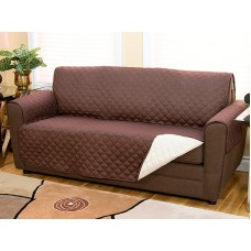 Κάλυμμα καναπέ 2 όψεων