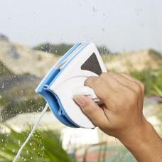 Μαγνητική συσκευή καθαρισμού τζαμιών – Double sided glass cleaner 0503