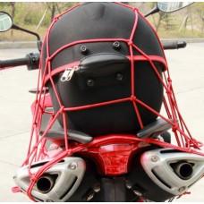 Ελαστικό δίχτυ για μοτοσικλέτες