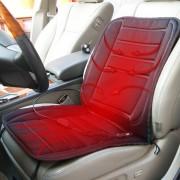 Θερμαινόμενο κάλυμμα καθίσματος αυτοκινήτου 0307