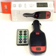 Συσκευή αναπαραγωγής MP3 αυτοκινήτου με διαμορφωτή FM KD-88