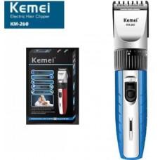 Επαγγελματική κουρευτική μηχανή KM-260 KEMEI