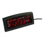 Επιτραπέζιο LED ρολόι
