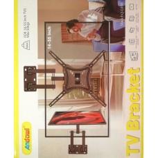 Επιτοίχια βάση στήριξης τηλεόρασης plasma και LCD Q-L030 ANDOWL