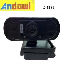 Κάμερα WEB ultra HD 4K Q-T121 ANDOWL