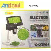 Ηλεκτρονικό μικροσκόπιο οθόνης Q-XW01 ANDOWL