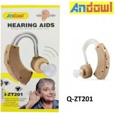 Ακουστικό ενίσχυσης ακοής  Q-ZT201 ANDOWL
