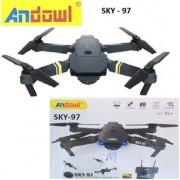 Αναδιπλούμενο DRONE με τηλεχειριστήριο 1080P HD SKY-97 ANDOWL