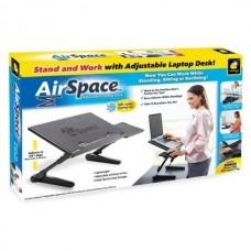Ρυθμιζόμενο τραπεζάκι φορητού υπολογιστή  AirSpace