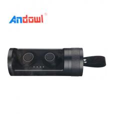 Ακουστικά Bluetooth In-Ear με θήκη φόρτισης Andowl Q8
