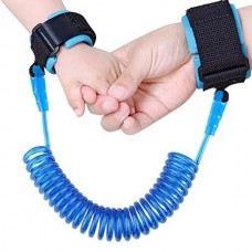 Βραχιόλι ασφαλείας παιδιού μπλε