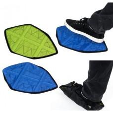 Αυτόματα επαναχρησιμοποιούμενα καλύμματα παπουτσιών 8103