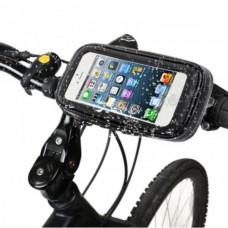 Αδιάβροχο τσαντάκι κινητού για το ποδήλατο