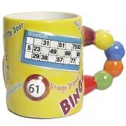 Κούπα σε σχήμα παιχνιδιού Bingo