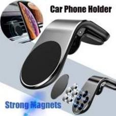 Βάση στήριξης κινητού με μαγνήτη για τον αεραγωγό
