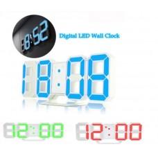 LED ψηφιακό ρολόι DS-6609