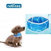 Κολάρο δροσιάς για σκύλους SMALL nobleza