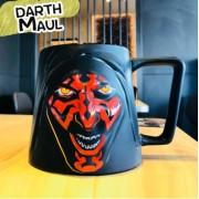Κεραμική κούπα Darth Maul 3D