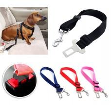 Ζώνη ασφαλείας για σκύλο
