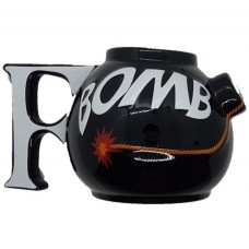 Κεραμική κούπα F-BOMB