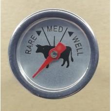 Ανοξείδωτο θερμόμετρο ψησίματος φιλέτου