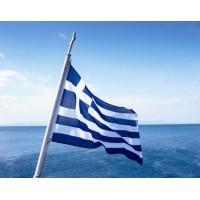 Ελληνική σημαία 70x120cm