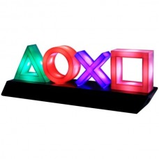 Διακοσμητικό φωτιστικό LED Icon Lights DL001