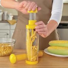 Διαχωριστής σπόρων καλαμποκιού - Deluxe Corn Stripper