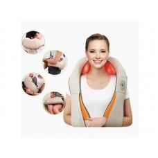 Ισχυρή συσκευή μασάζ λαιμού και πλάτης με υπέρυθρη ακτινοβολία