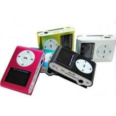 Mini portable mp3 Player Screen