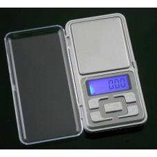 Μίνι ζυγαριά τσέπης  0.1-500gr