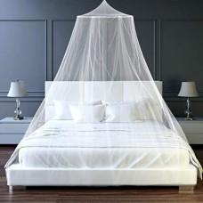 Μεγάλη κουνουπιέρα κρεβατιού