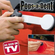 Kit επιδιόρθωσης βαθουλωμάτων αυτοκινήτου Pops-A-Dent