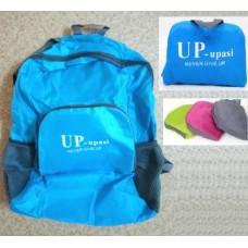 Αναδιπλούμενο σακίδιο αποθήκευσης πλάτης UP-upasi 9002