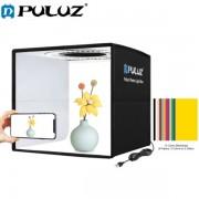 Μίνι φωτογραφικό στούντιο Puluz 25x25cm