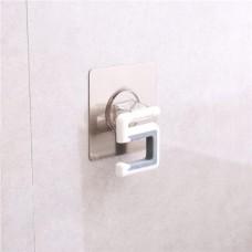Αυτοκόλλητη βάση σκούπας για τον τοίχο