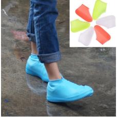 Αδιάβροχα καλύμματα παπουτσιών από σιλικόνη Νο 40-44